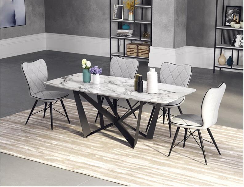 20+ Bộ bàn ăn gia đình hiện đại hút khách [2020]-25