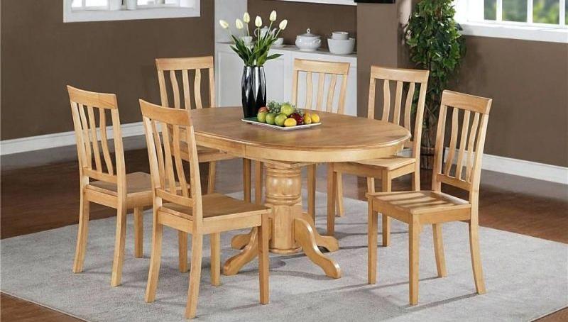 Giới thiệu 10+ bộ bàn ăn 6 ghế hiện đại-14