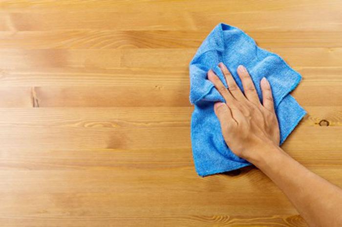 Hướng dẫn bảo quản và vệ sinh đồ nội thất bằng gỗ khỏi nấm mốc-03