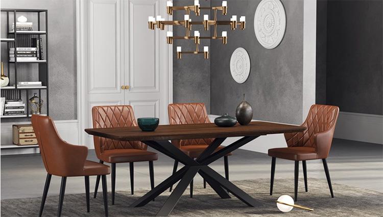 Lý do bạn nên sở hữu một bộ bàn ăn gỗ hiện đại cho không gian bếp-002