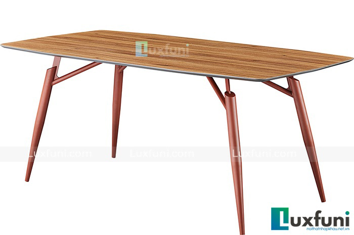 Lý giải nguyên nhân bàn ăn gia đình bằng gỗ CT601 được ưa chuộng-2