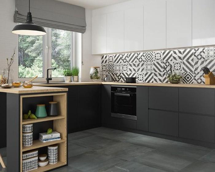 7 Ý tưởng thiết kế cho không gian bếp đẹp hiện đại-1