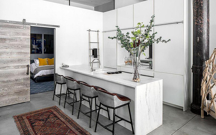 7 Ý tưởng thiết kế cho không gian bếp đẹp hiện đại-2