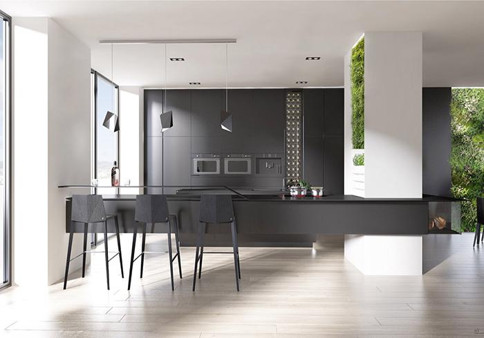 7 Ý tưởng thiết kế cho không gian bếp đẹp hiện đại-3