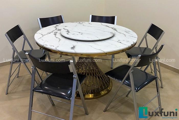 Bàn ghế ăn hiện đại – chìa khóa vàng của vẻ đẹp và nghệ thuật-2