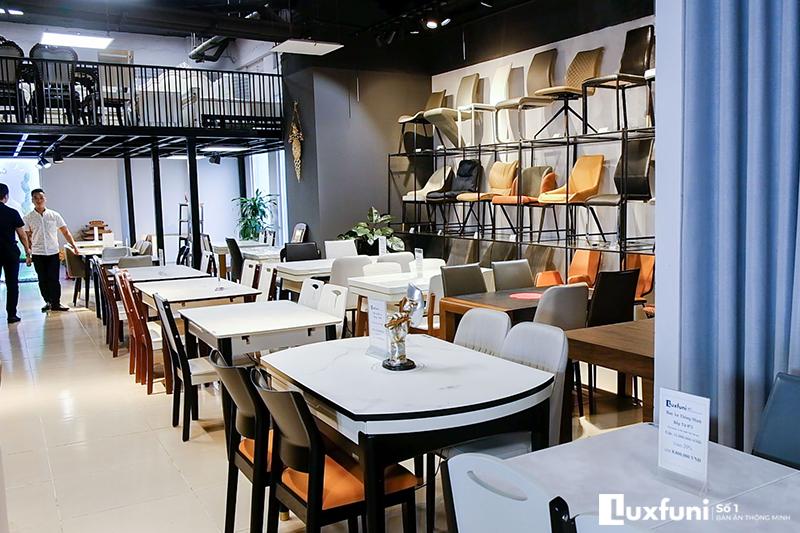 Báo chí nói về bàn ăn thông minh Luxfuni-17