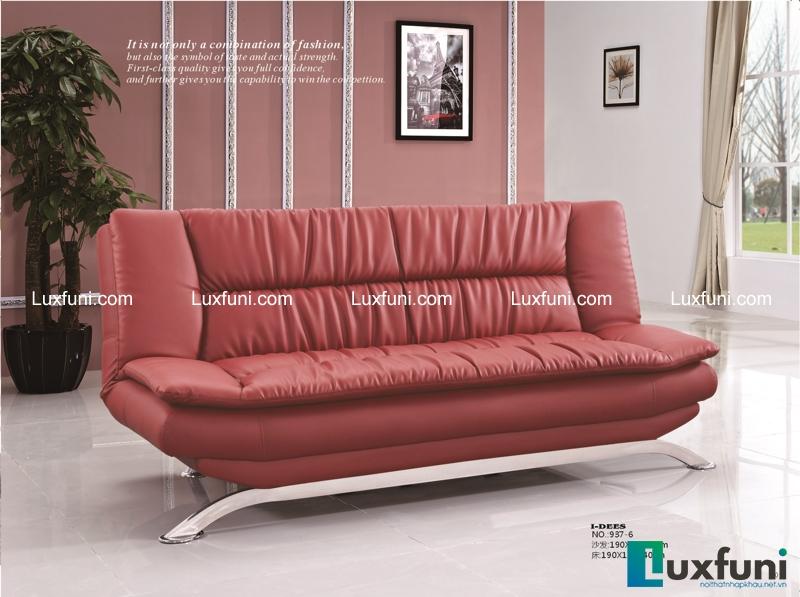 Ghế sofa da đẹp hiện đại nhập khẩu mẫu mới update-1