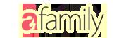 Logo báo afamily