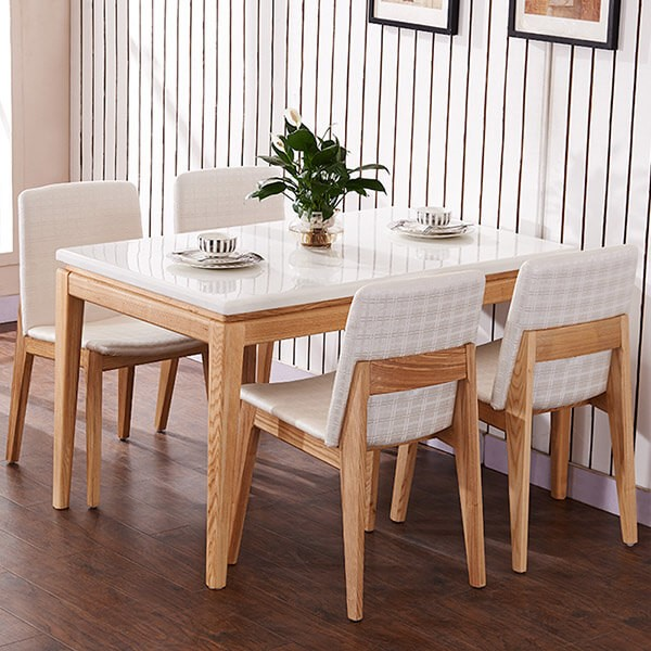 Nên lựa chọn bộ bàn ăn đẹp 4 ghế giá hời nào?-10