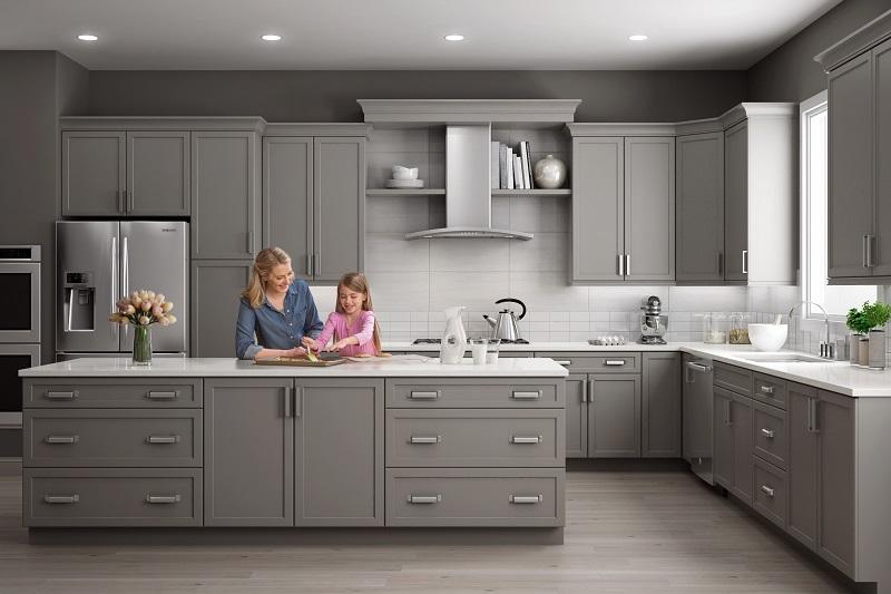 Nhất định phải có đủ 7 món nội thất phòng bếp quan trọng dưới đây-1