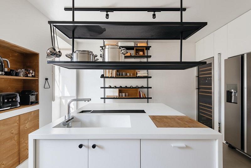 Nhất định phải có đủ 7 món nội thất phòng bếp quan trọng dưới đây-2