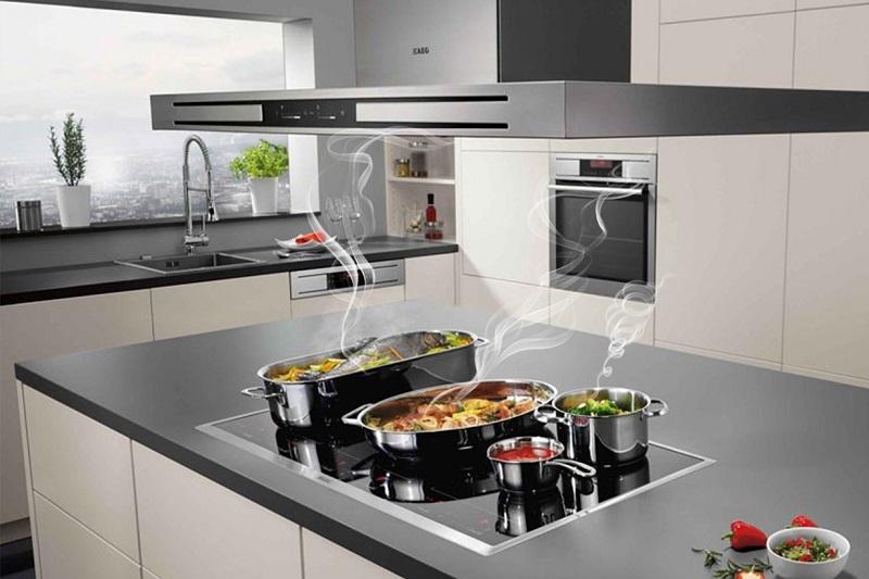 Nhất định phải có đủ 7 món nội thất phòng bếp quan trọng dưới đây-5
