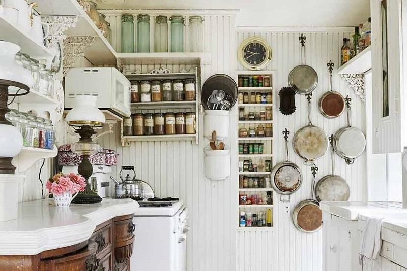 Nhất định phải có đủ 7 món nội thất phòng bếp quan trọng dưới đây-8