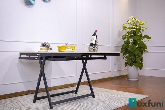 Tư vấn chọn mua bàn ăn bằng gỗ hiện đại-6