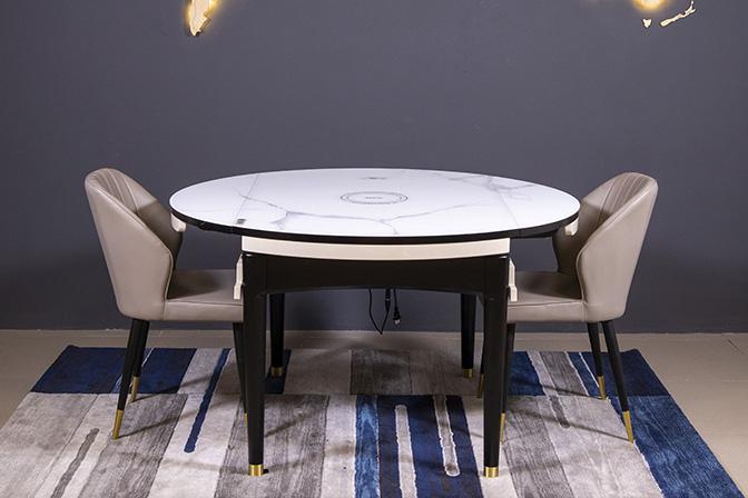Xu hướng lựa chọn bàn ăn thông minh cho nhà siêu nhỏ-6
