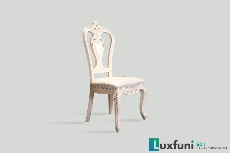 Ghế ăn tân cổ điển 8802X thanh lý-1