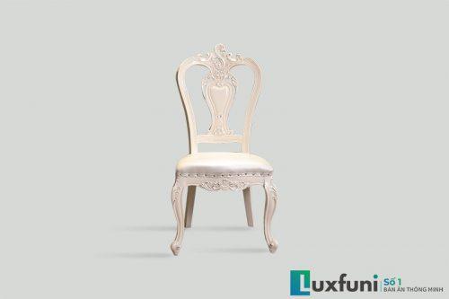 Ghế ăn tân cổ điển 8802X thanh lý-2