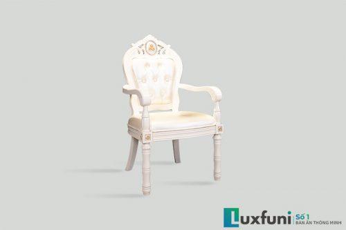 Ghế ăn tân cổ điển Mincua thanh lý-1