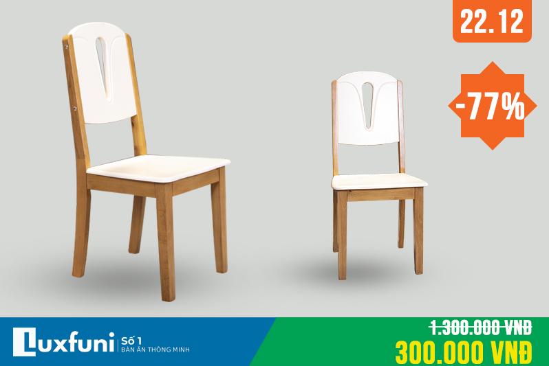 Ghế ăn A10 thanh lý-3-1