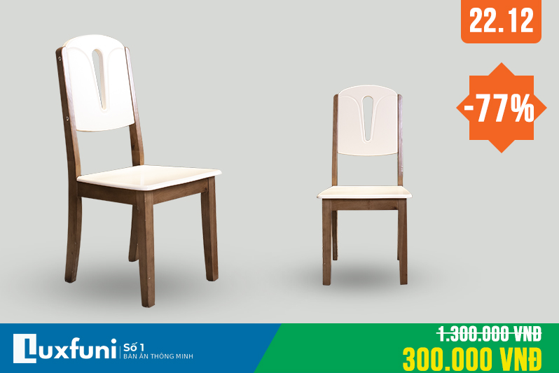 Ghế ăn A10 thanh lý-3