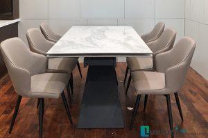 Ghế ăn Y205-Công ty A+-Tòa D1, Chung cư Mandarin Garden, Hoàng Minh Giám-1