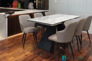 Ghế ăn Y205-Công ty A+-Tòa D1, Chung cư Mandarin Garden, Hoàng Minh Giám-2