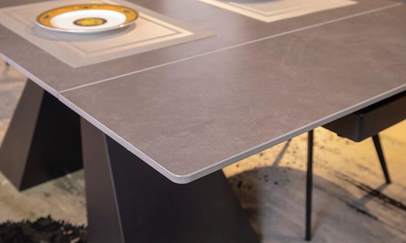 Mặt bàn gốm Ceramic chống xước