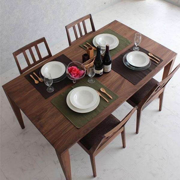 Bộ bàn ghế ăn 4 ghế