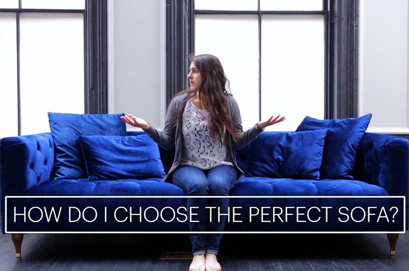 Kinh nghiệm lựa chọn ghế sofa chất lượng tốt